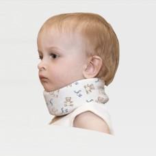 Воротник ортопедический для новорожденных детей OB-002