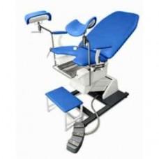 Гинекологическое кресло КГЭМ-01 Клер (с тремя электроприводами)
