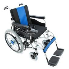 Кресло-коляска инвалидная с электроприводом FS101A-46