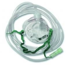 Маска для кислородной терапии средней концентрации