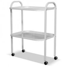 Инструментальный столик СИ-2-01 стекло