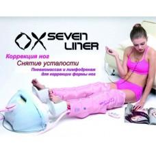 Пневмомассажер OX SEVEN LINER