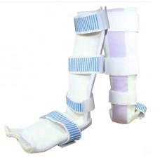Ортопедическая полимерная шина Intrarich SPLINT c креплениями