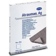 ATRAUMAN AG / Атрауман АГ - Повязки с серебром (стерильные)