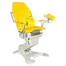 Кресло гинекологическое-урологическое электромеханическое «Клер» модель КГЭМ 01 New (3 электропривода)