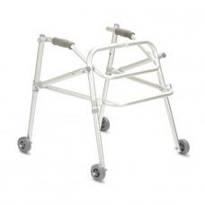 Ходунки-роллаторы для пенсионеров и инвалидов FS9122L