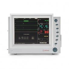 PC-9000b с неонатальным и педиатрическим датчиками Nellcor