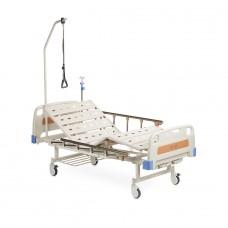 Кровать медицинская механическая FS3031W